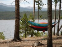 Best Hammock Tents