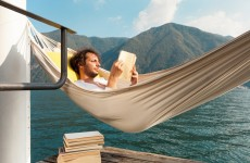 eno double deluxe hammock review